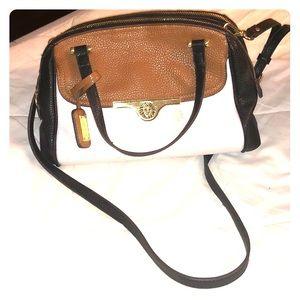 Multicolored Anne Klein Handbag. Great condition.